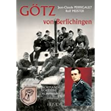 Gotz Von Berlichingen Volume 1
