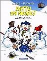 C.R.S = détresse, tome 9 : Battu en neige ! par Cauvin