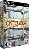 Sid Meier's Civilization 3 Complete - Mac