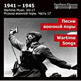 Wartime Songs (Wartime Music Vol. 17)