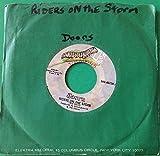 DOORS Riders On The Storm / Changeling 45 RPM ELEKTRA EKS 45738