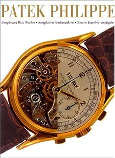 orologi complicati da polso