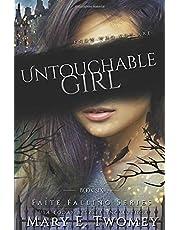 Untouchable Girl: A Fantasy Adventure