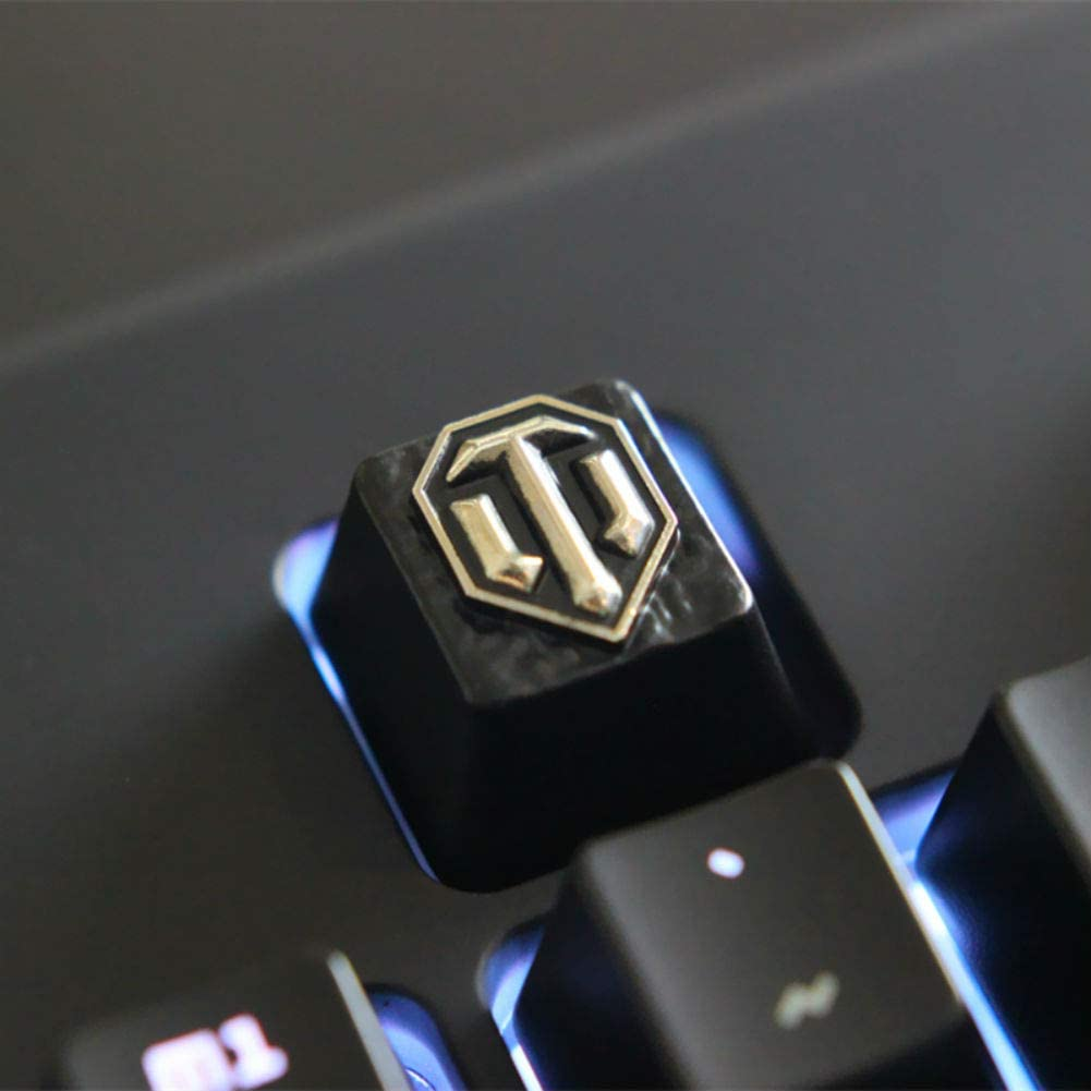 Fits Most Mechanical Keyboards Mugen Apex Legends Custom Gaming Keycaps for Cherry MX Switches with Keycap Puller