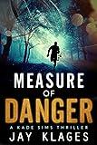 Bargain eBook - Measure of Danger