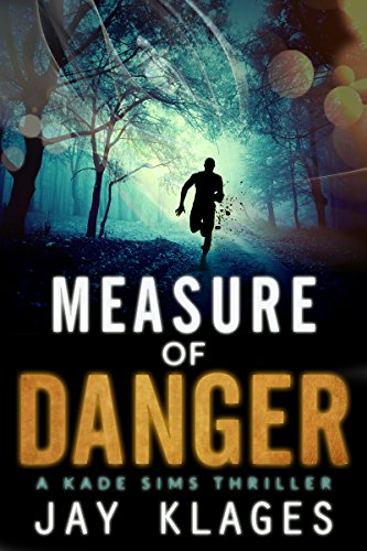 Bargain eBook - Measure of Danger