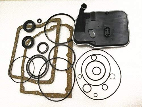 VT1 CFT25/27 ZF-CVT Automatic Transmission Overhaul Kit and Fliter