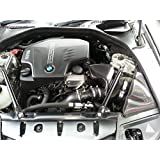 Ram air cold air intake for BMW 528i biturbo f10/f11