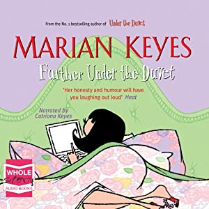 Further Under the Duvet  Audiobook