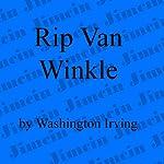 Rip Van Winkle | Washington Irving