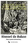 L'Elixir de longue vie - Le chef d'oeuvre inconnu - Un drame au bord de la mer par Honore de Balzac