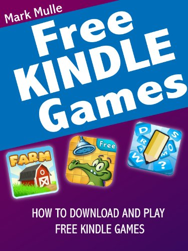 Free Games to Play on Kindle Fire (Best Kindle Fire Games For Kids)
