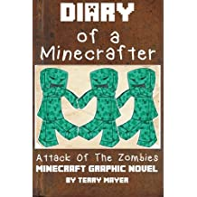 Minecraft: Attack Of The Zombies