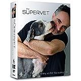 The Supervet [The story so far...Channel 4 TV Series 1-8 DVD]