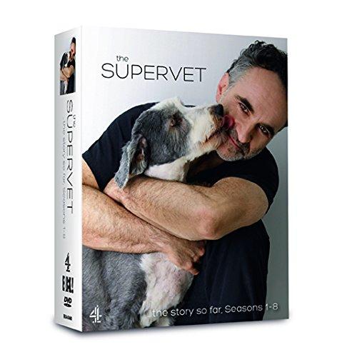 The Supervet: Series 1-8
