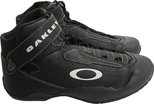 Oakley Mens Offroad Crew Boots Black zJ3K5QHQ
