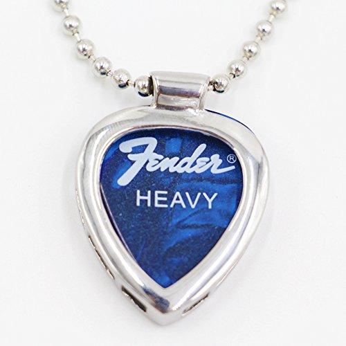 Pick Holder Necklace - 4