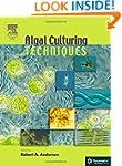 Algal Culturing Techniques