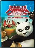 Kung Fu Panda Scorpion