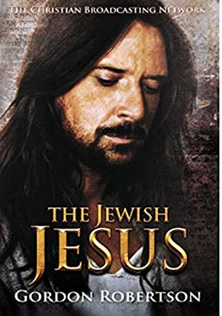 Amazoncom The Jewish Jesus Movies Tv