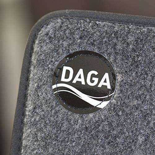 Daga Flexy-Heat Air - Almohadilla y Cojín eléctrico 2 en 1, Microfibra Ultrasuave, 3 niveles temperatura, 40 x 30 cm, Sistema Patentado