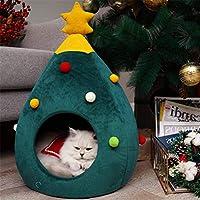 TTXLY Árbol de Navidad Gato Litter Four Seasons Universal Pet ...
