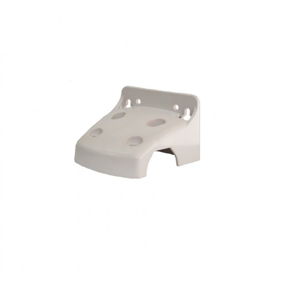 Q-BRACKET Omnipure ELF, Q, and E-Series Filter Mounting Bracket, 10 pack