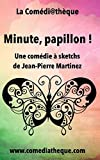 minute papillon french edition