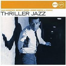 Jazz Club - Thriller Jazz / Various