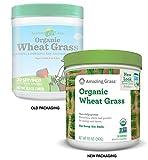 Amazing Grass Organic Wheat Grass Powder 30 Servings Discount