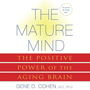 The Mature Mind Audiobook