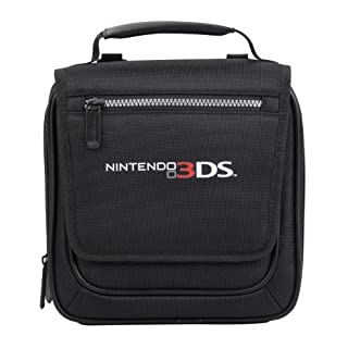 Nintendo Official Elite Transporter Case for 3DS (B004OQML9Y) | Amazon price tracker / tracking, Amazon price history charts, Amazon price watches, Amazon price drop alerts