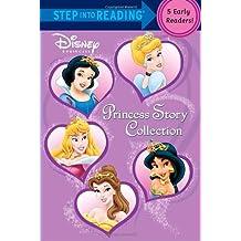 Princess Story Collection (Disney Princess)