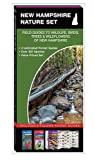 New Hampshire Nature Set: Field Guides to Wildlife, Birds, Trees & Wildflowers of New Hampshire