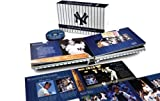 Yankeeography Collectors Edition DVD Megaset by A&E Entertainment by Major League Baseball