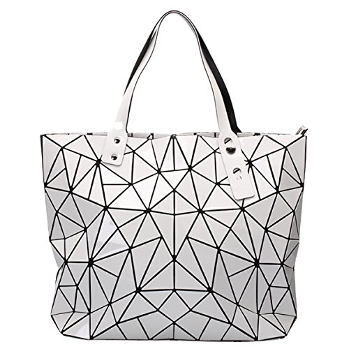 Shoulder Geometric Fashion Laidaye Variety 9 Bag Handbags Leisure YOH8q