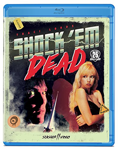 Shock 'Em Dead [Blu-ray]