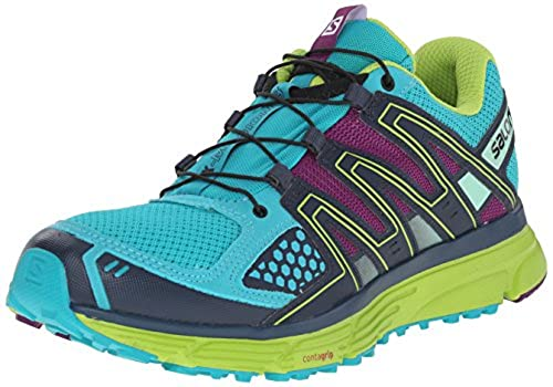02. Salomon Women's X-Mission 3 W Trail Runner
