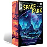 Space Park Board Game