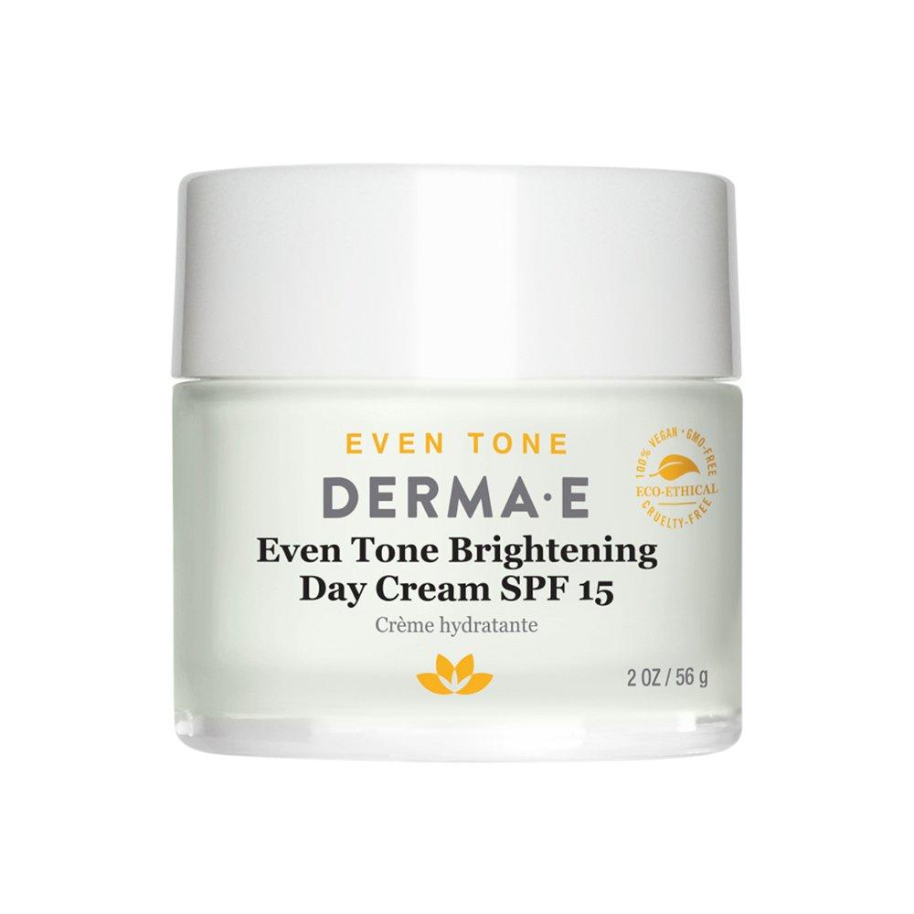 Derma E Evenly Radiant Bright Day Creme SPF15 Age Reverse Day Creme 56-Gram 0333