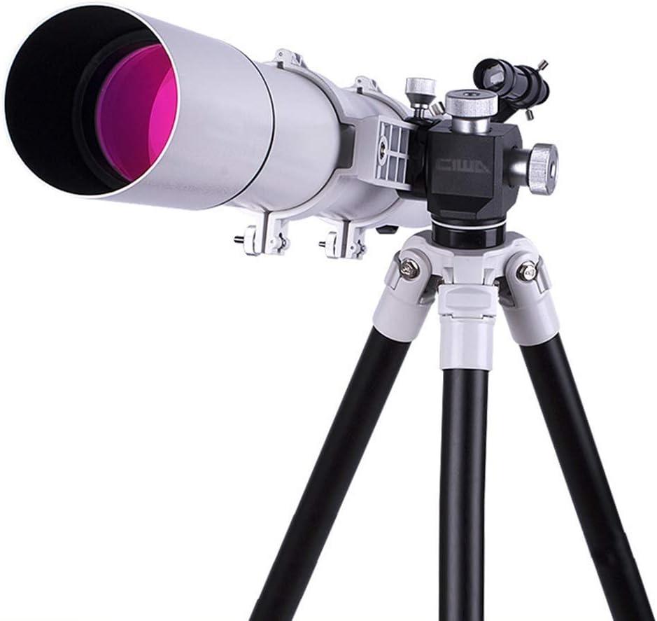 ETH Telescopio astronómico, observación del Cielo, observación de ...