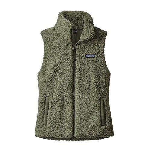 Patagonia Women's Los Gatos Vest - Industrial Green - Medium by Patagonia