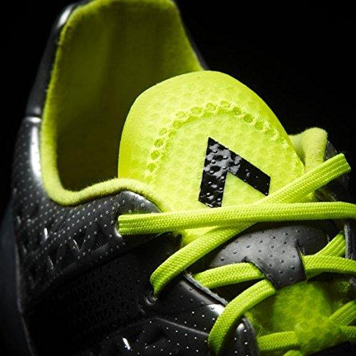 Adidas Herren Ace 16.1 FG FG FG Fußballschuhe Silber (Plateado (Plamet Negbas Amasol)) 44 2 3 EU 1386aa