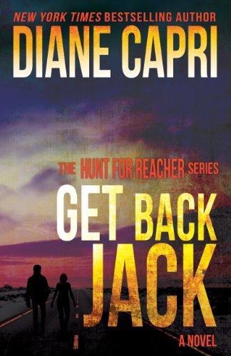 get back jack - 1