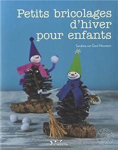 """Afficher """"Petits bricolages d'hiver pour enfants"""""""