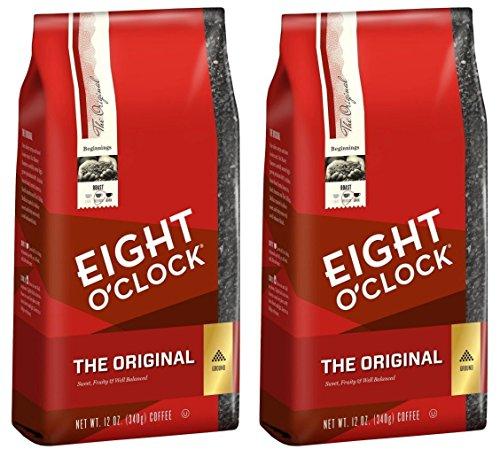 eight-o-clock-coffee-ground-the-original-net-wt-12-oz-340-g-per-bag-pack-of-2