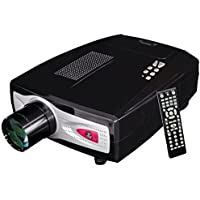 PYLE HOME PRJHD66 PRJHD66 Home Theater Widescreen Projector