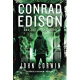 Conrad Edison and the Living Curse: Overworld Arcanum Book One (Volume 1)