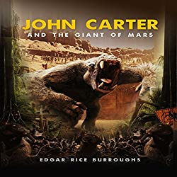 John Carter and the Giant of Mars
