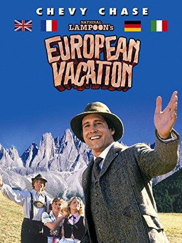 amazon com  national lampoon u0026 39 s european vacation  chevy